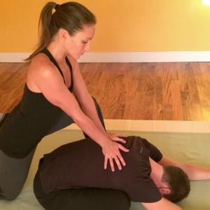 Tara thai massage profile photo