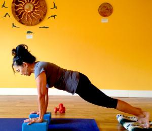 marcia pilates