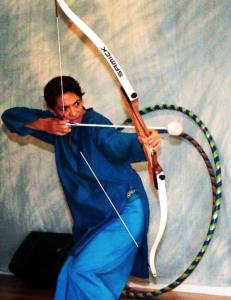 Linda archery